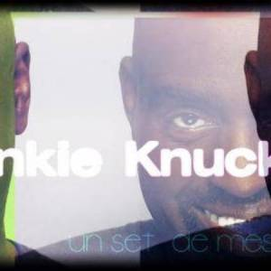 Frankie Knuckles Mixtape