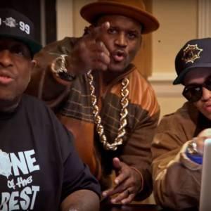 Videopremiere: Gang Starr feiern ihr Vermächtnis im neuen Clip zu 'Bad Name'