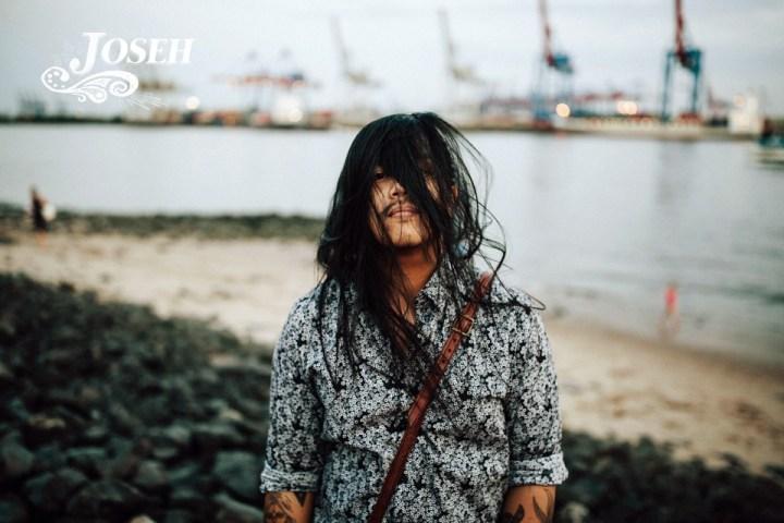 Happy Releaseday: Joseh ENTROPY • Album-Stream + 3 Videos
