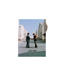 Pink Floyd - Wish You Were Here DOKU - Video deutsch