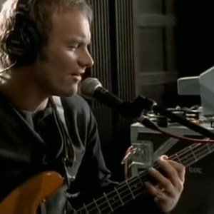 Sting - Seven Days (Official Music Video)