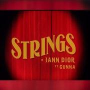 iann dior – Strings feat. Gunna [official Music Video]