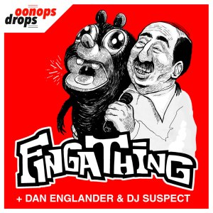 Oonops Drops - Fingathing & Friends • free podcast