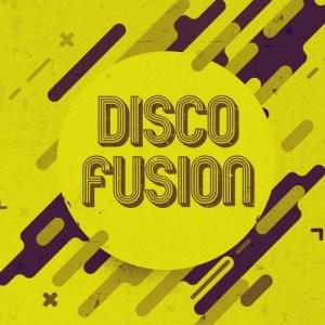 Disco Fusion 063// free mixtape