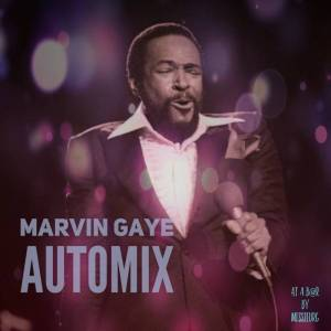 Marvin Gaye Automix