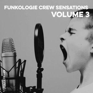 Funkologie Crew Sensations Volume 3