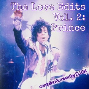 The Love Edits Vol. 2: Prince
