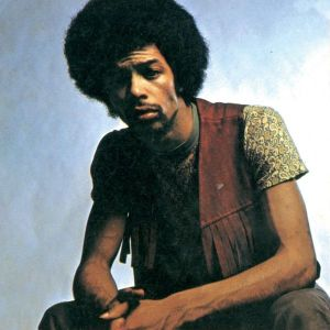 A Tribute to Gil Scott-Heron by Andy Hickford