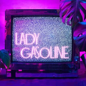CASTILLO – Lady Gasoline (official Video)