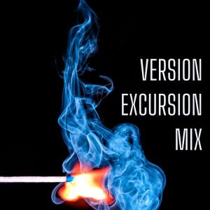 Version Excursion Mix – brilliant covers of jazz & soul classics……