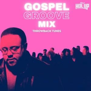 Gospel Groove Mix