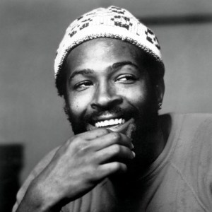 Marvin Gaye Flashback Mix