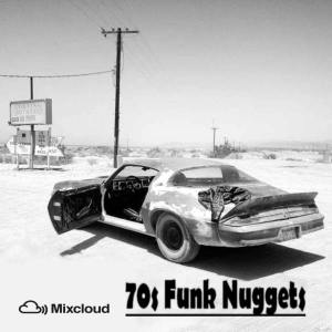 70s Funk Nuggets Mix