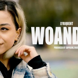 Videopremiere: Lyriquent – Woanders (prod. Supreme.Frost)