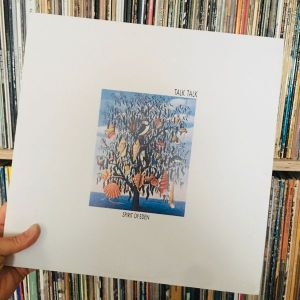 Classic Album Sundays: Talk Talk – Spirit of Eden