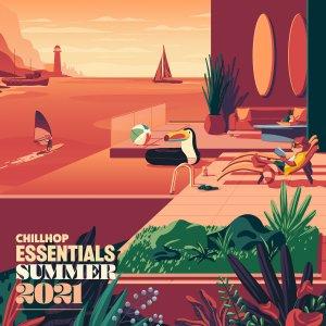Chillhop Essentials – Summer 2021