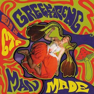 Album-Tipp: Greentea Peng – Man Made • Album-Stream + 6 Videos