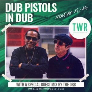 Dub Pistols in Dub June feat. The Orb(Podcast)