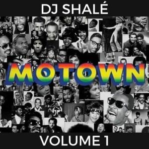 Motown Hits Vol. 1 by DJ Shalé