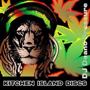 Reggae in the Kitchen by DJ Deano Pressure