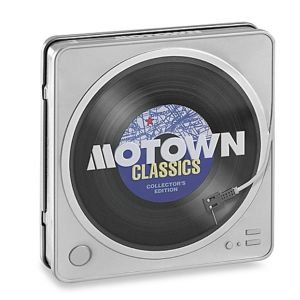 Motown Classics Mix