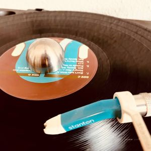 Sunday Vinyl Feelings