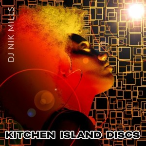 The Gospel Kitchen Mix