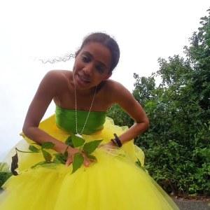 Videopremiere: Nneka – Tea?