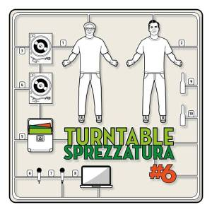 Turntable Sprezzatura Folge 6