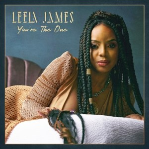Videopremiere: Leela James – You're The One