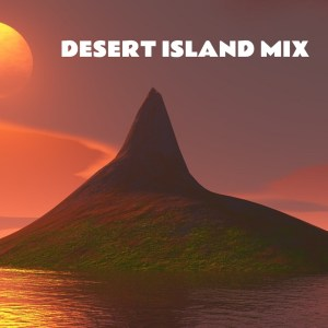 THE AVALANCHES : DESERT ISLAND MIX