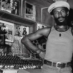 The Bucket – (Ep.29) Lee Scratch Perry: Upsetting Dub (Podcast)