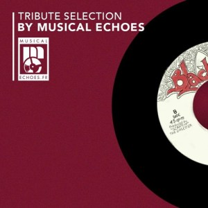 """Tribute selection to Lee """"Scratch"""" Perry by Musical Echoes"""