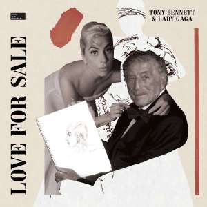 Tony Bennett & Lady Gaga – Love For Sale (official Music Video)