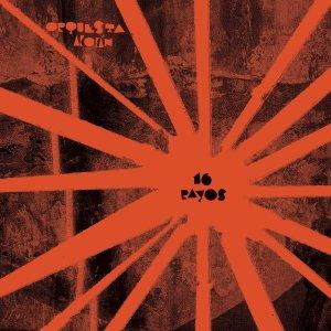 Orquesta Akokán – 16 Rayos • Albumtrailer + full Album-Stream