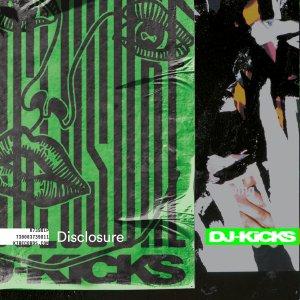 Disclosure veröffentlichen ihren ersten Mix für die Album-Serie DJ-Kicks • full Album-Stream
