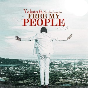 Videopremiere: Yaksta (Bush Lawd) feat. Nicola Jasmiin – Free My People