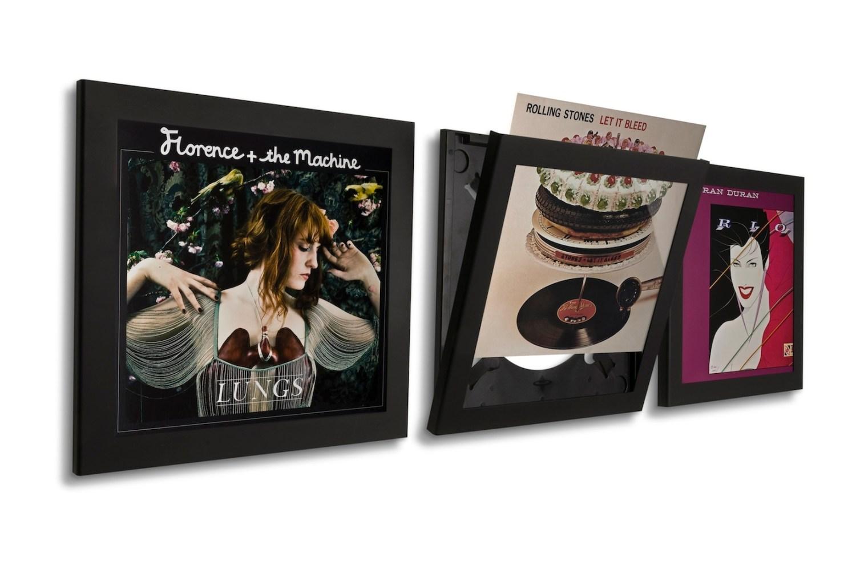 Art Vinyl Flip Frames 3