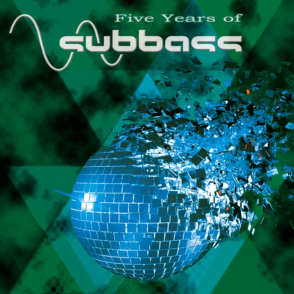 five years of subbass