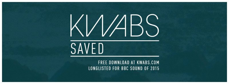kwabs saved