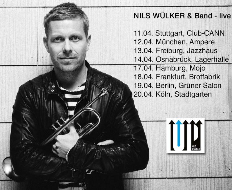 nils wülker live 2015