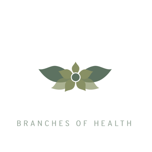 Branches of Health Oil Blends