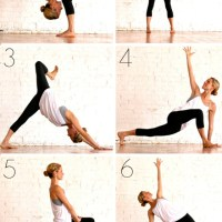 Wake Up Stretch: A 5 Minute Yoga Sequence