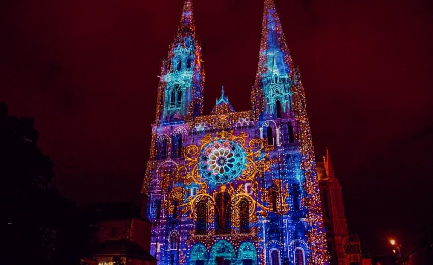 Magie et féerie à Chartres