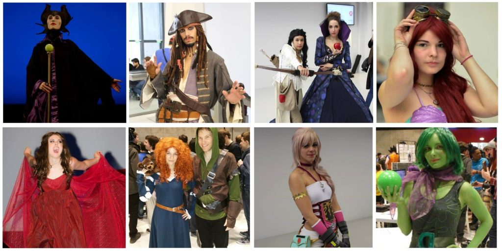 Montage cosplay_souliervertblog
