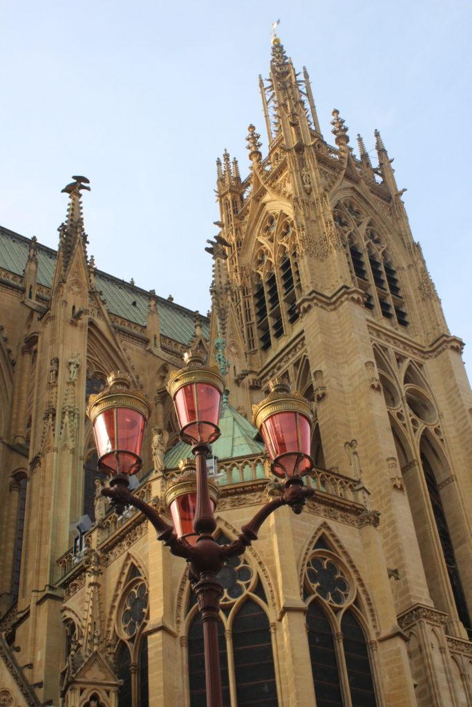 Cathédrale-Blogtrip Metz_souliervertblog (1)