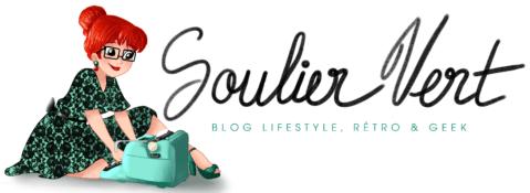 Soulier Vert