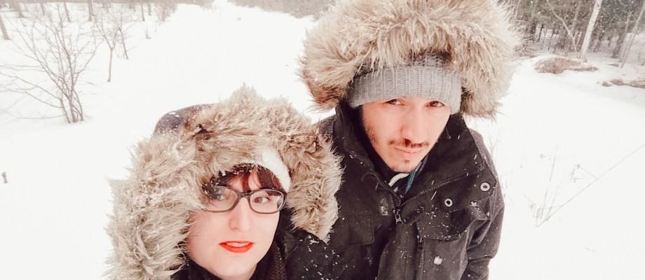 Survivre au grand froid