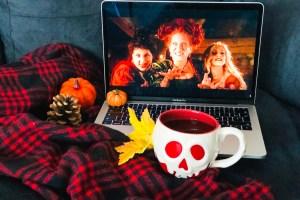 Mes films et séries préférés pour Halloween_souliervert.com