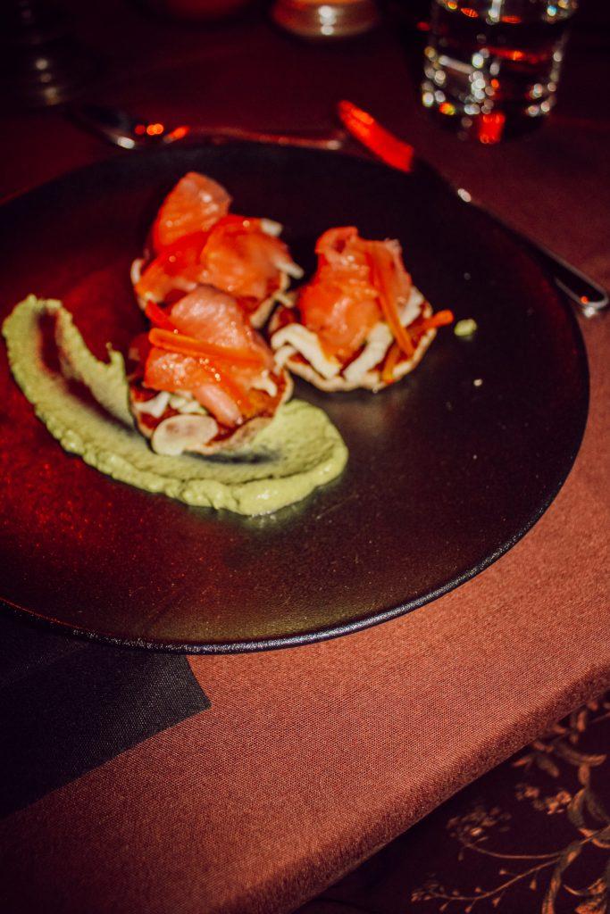 Auberge Mange-grenouille